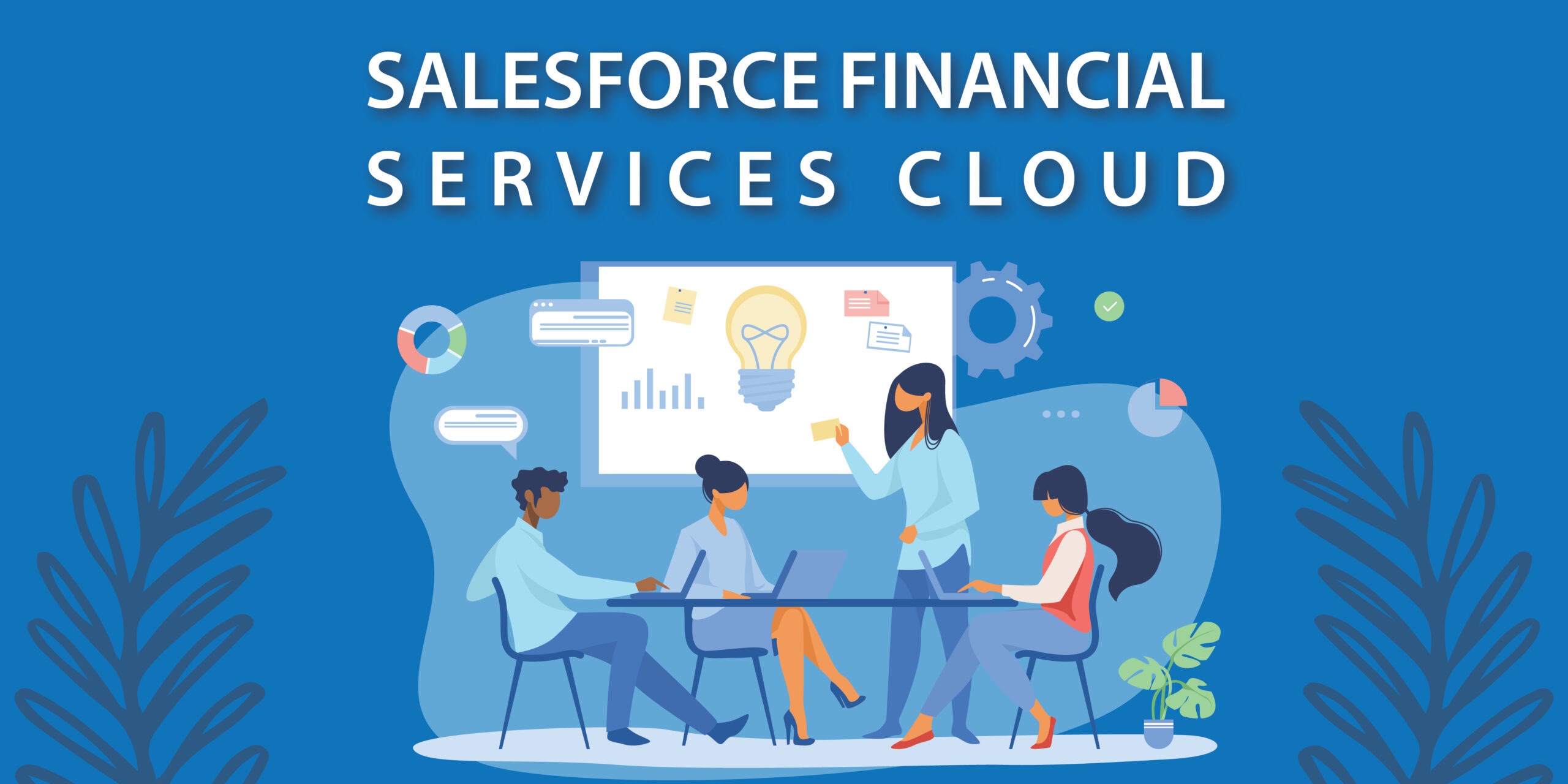 best Salesforce Finance Cloud Implementation service