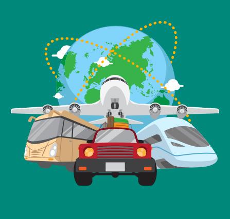 CRM software for Transportation